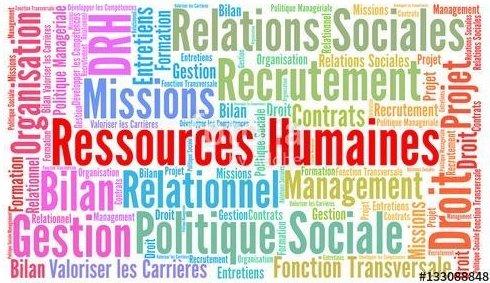 ext - Social et ressources humaines
