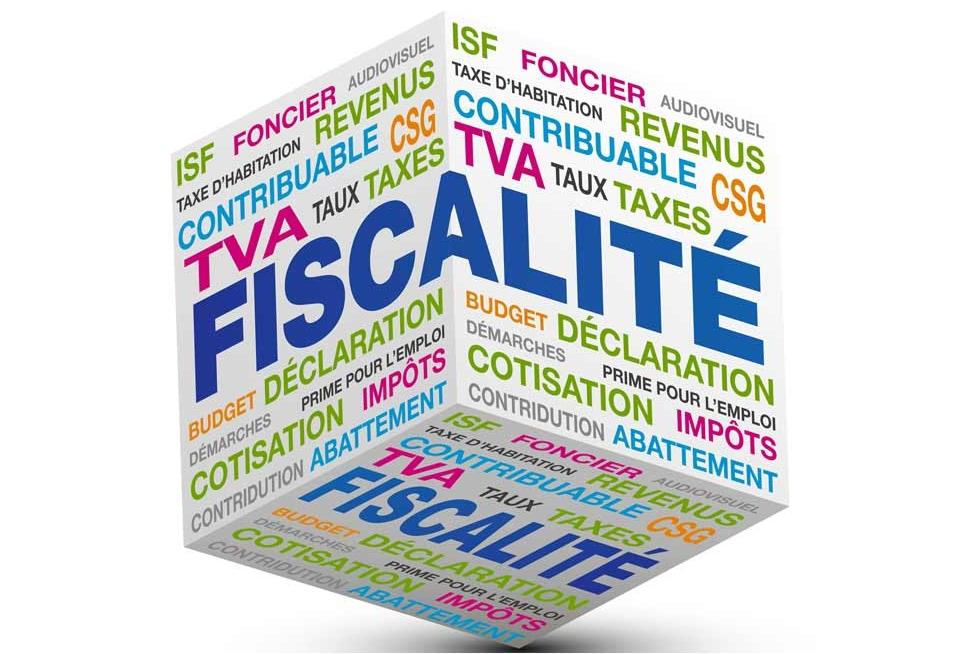 fiscalite - Fiscalité et prélèvements sociaux