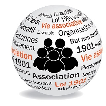 association loi 1901 - Associations