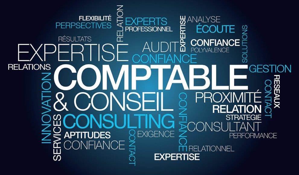 expert comptable - Comptabilité